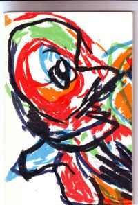 - Karel Appel