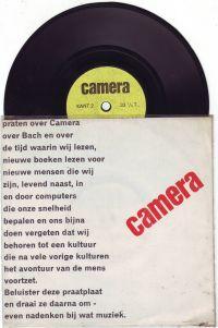 - camera nieuwe boeken voor nieuwe mensen