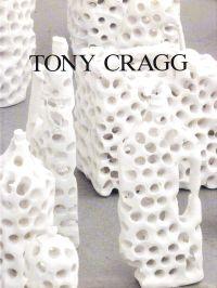 WILDERMUTH, ARMIN - Tony Cragg Eine Werkauswahl