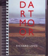 LONG, RICHARD - Richard Long Dartmoor