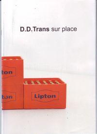 VAN LAERE, FREDERIK - D.D.Trans sur place