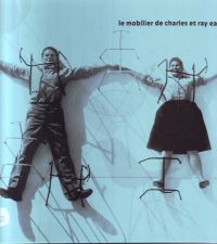 - Le mobilier de Charles et Ray Eames