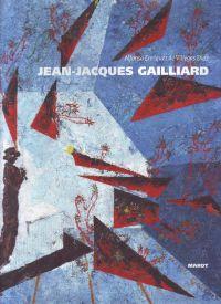 DE VILLEGAS DIAZ, ALFONSO ENRIQUEZ / CANOONE, XAVIER - Jean-Jacques Gaillard