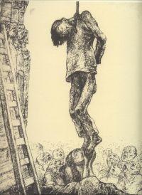 LANGUI, EMIEL / VAN DEN BERGHE, FRITS - Een zoon van God Tekeningen van Frits Van Den Berghe bij een verhaal van Emiel Langui