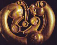 - Het goud der Skythen Schatten uit de Hermitage, Leningrad