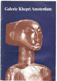 - Galerie Khepri Amsterdam Catalogue Luba