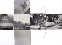 KIRBY, MICHAEL - Michael Kirby Pont Neuf: the localization of a tetrahedron in space (14JUNE69)