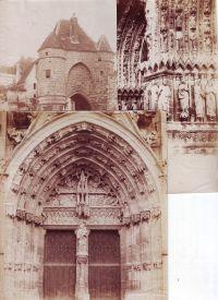 - Bulletins de la Gilde de Saint-Thomas et de Saint-Luc Tome V Tome VI