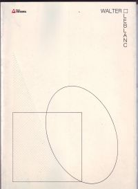 MAJEWSKI, WODEK - Walter Leblanc