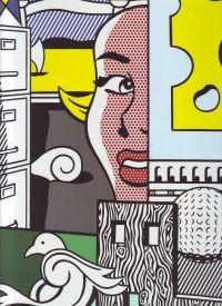 WALDMAN, DIANE - Roy Lichtenstein