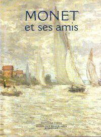- Monet et ses amis