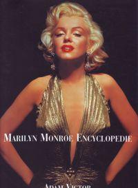 VICTOR, ADAM - Marilyn Monroe Encyclopedie