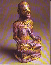 - Oerkunsten van Zwart Afrika Arts premiers d'Afrique noire