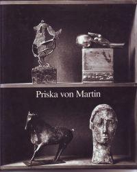 LÄNGSFELD, WOLFGANG - Priska von Martin Zeichnungen und Plastiken