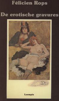 MEERT, JEF - Félicien Rops De erotische gravures