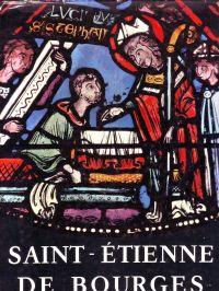 LEFEBVRE, MONSEIGNEUR - Saint-Etienne de Bourges