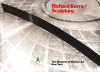 KRAUSS, ROSALIND E. - Richard Serra Sculpture