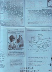 LYLE, JOHN - Surreal revelation no.1 Nov. 1970