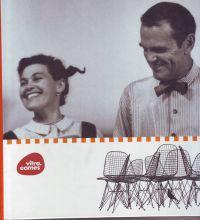 - Eames Vitra
